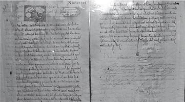 Libro Notaría Javier Máximo Juárez